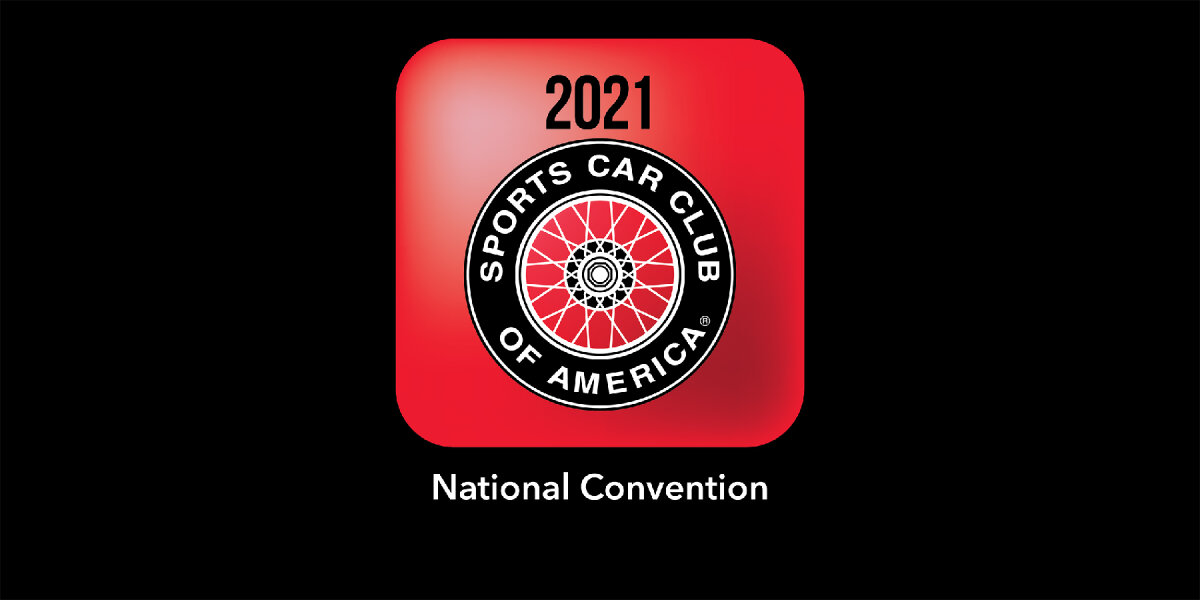 SCCA 2021 National Convention